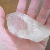 インド・ベラダール産 水晶