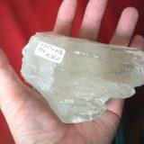 カテドラル水晶 (サイズ:重量500g)