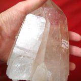 カテドラル水晶 (サイズ:重量1.8kg)